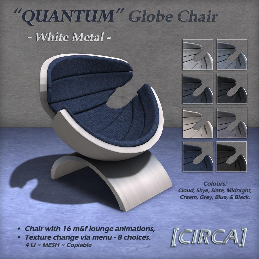 Brilliant For Syndicate Sunday Circa Quantum Globe Chair I Inzonedesignstudio Interior Chair Design Inzonedesignstudiocom