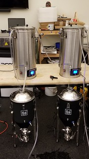 Two Brewers, Two Fermenters | by NoiseProfessor