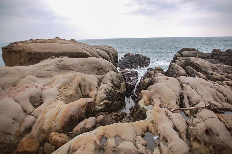 南雅奇岩 2