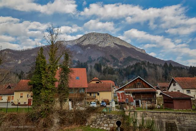 Kuželjska stijena i slovenski Kuželj