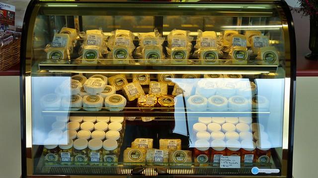 Apostle Whey Cheese im Angebot