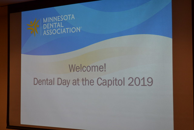 2019 Dental Day at the Capitol