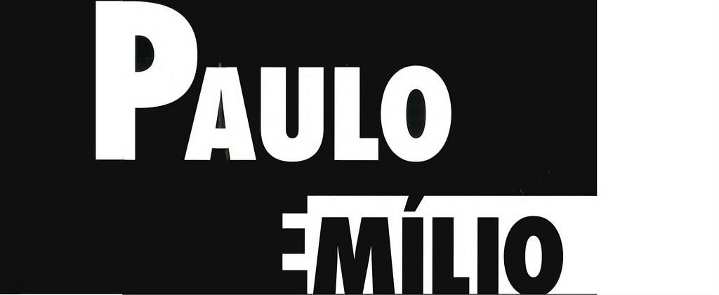 Paulo Emílio - Uma Homenagem