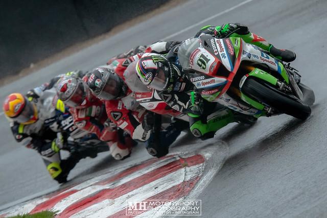 British Superbike Race 2 - Brands Hatch GP