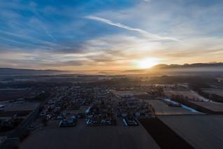 Sunrise | by Photo-Sorko