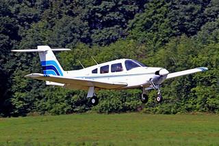 PH-TWP   Piper PA-28RT-201 Arrow IV [28R-7918215] Schaffen-Diest~OO 14/08/2010