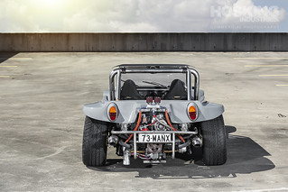 Kevan McConochie's Manx Buggy | by HoskingIndustries