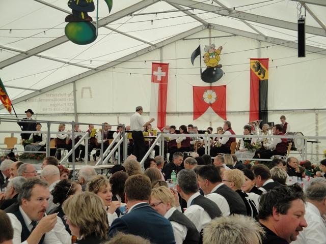Musiktag 2010 Seftigen