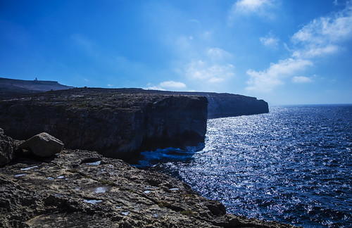 Gozo Coastline | by CraDorPhoto