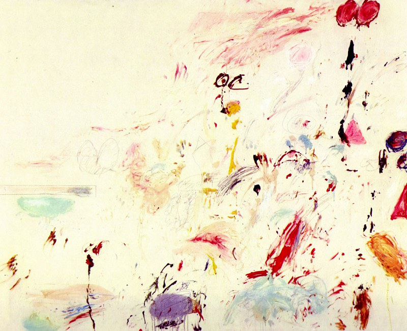 twombly naples