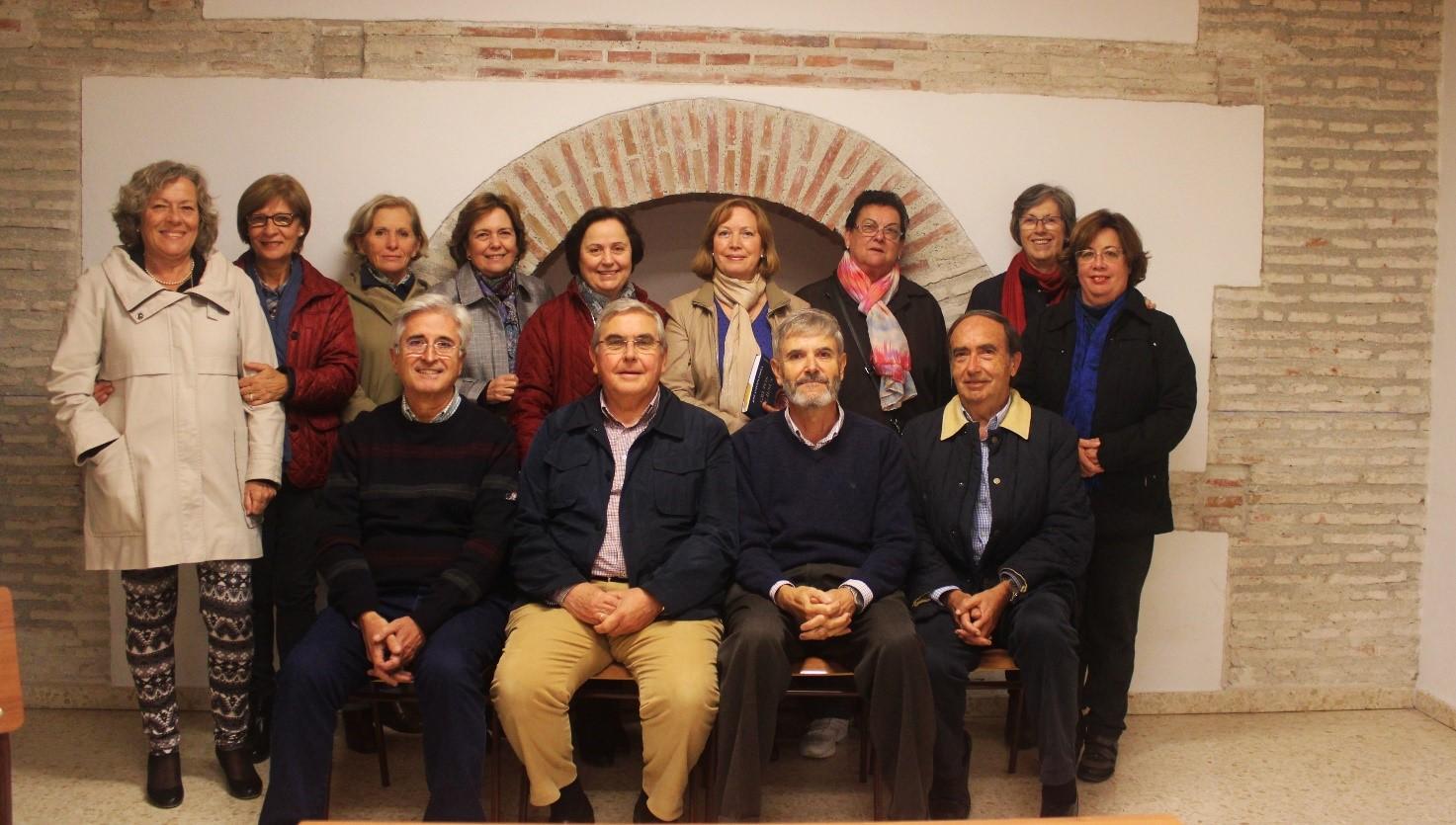 Grupo Claret