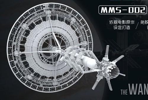 Navigator International Space Station | by Cyber-Mecha
