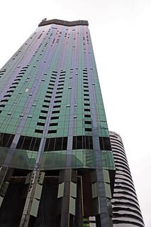 SWANSTON CENTRAL, UNDER CONSTRUCTION, MELBOURNE © | by 32 Blocks