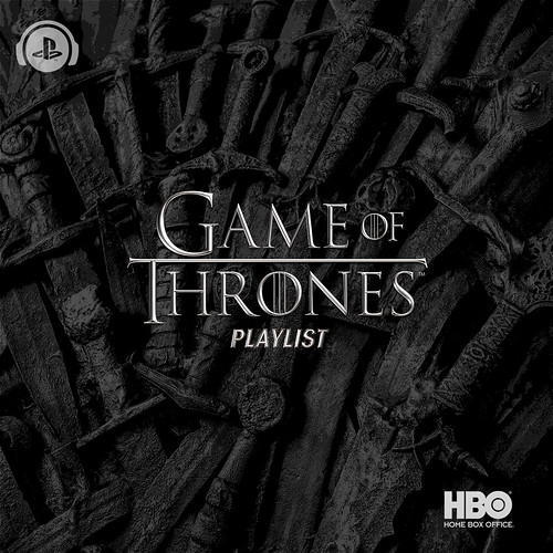 Game of Thrones Playlist