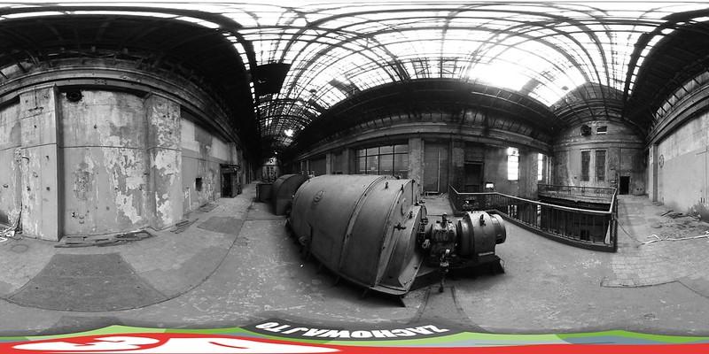 Turbozespół Skoda 35 MW