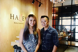 Dr Terence Tan Halley Medical Aesthetics | by jupiita5