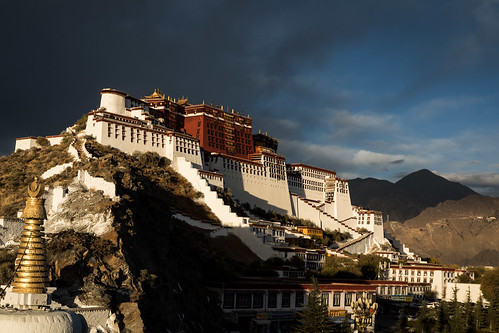 asie sitehistorique culte soleilcouchant tibet environnementconstruit photographie voyage lhassa lieux thématiques asia faith foi historicsite lhasa photography places sunset themes travel worship lasashi xizangzizhiqu chine cn elitegalleryaoi bestcapturesaoi
