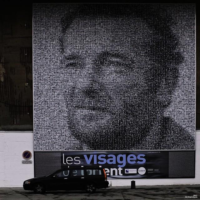 Les visages de Lorient