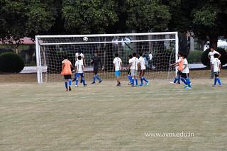 Inter House Football Competition 2018-19 7 (14) | by Atmiya Vidya Mandir
