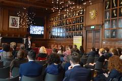 SIB-Nederland congres