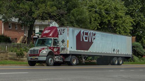 Freightliner M2-106 | by NoVa Truck & Transport Photos