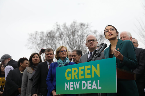 GreenNewDeal_Presser_020719 (22 of 85) | by Senate Democrats