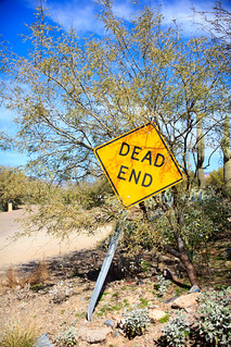 Dead | by kevinspencer