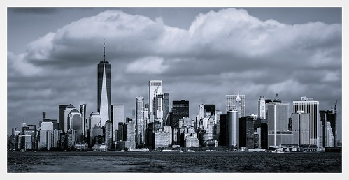 ManhattanSouthCityscape2 | by wes_f_hunt
