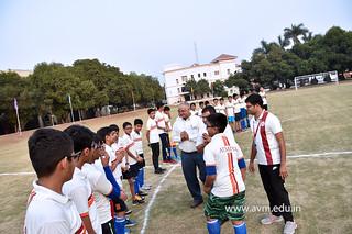 Inter House Football Competition 2018-19 7 (2) | by Atmiya Vidya Mandir