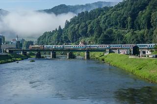 Intercity to Koper
