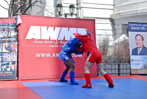 2019 Martial Arts Week Kickoff-334 | by Philadelphia MDO Special Events