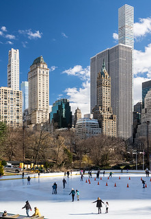 New York City / Central Park / Wollman Rink | by Aviller71