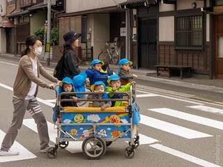 Infant delivery service   by FlickrDelusions
