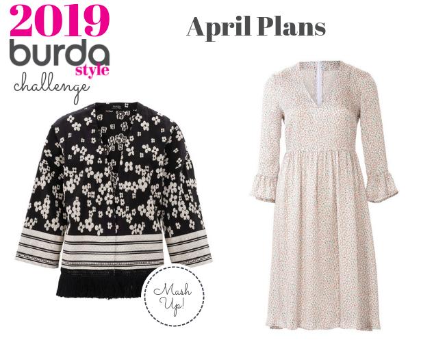 Meg April Plans