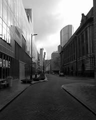 Rotterdam #architecture #blackandwhite