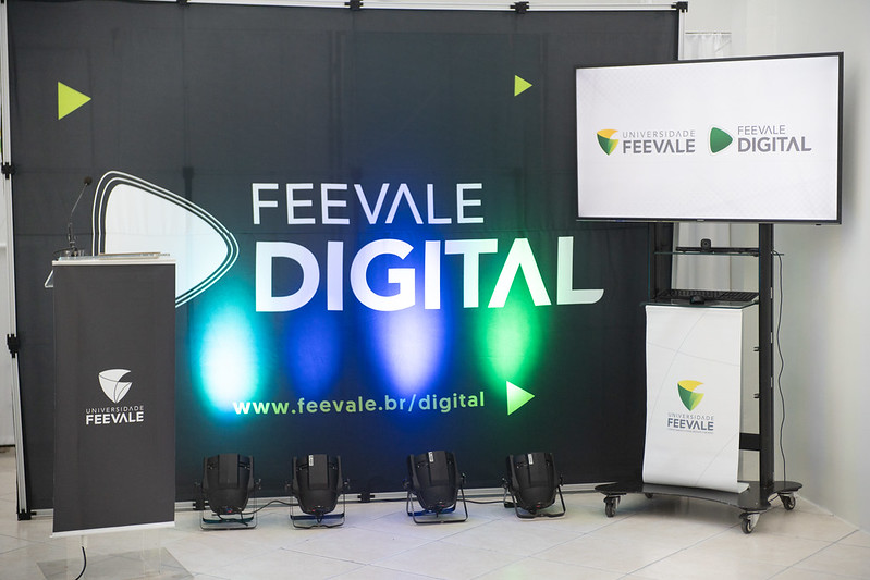 Feevale Digital - Polo de Esteio