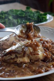 poulet façon soupe à l'oignon2 | by hberthone