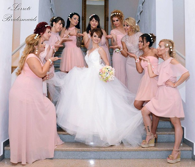 The Wedding Tale of Irena and Plamen