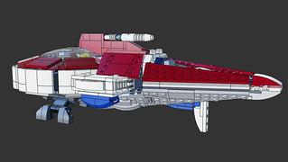 dardos_orbos_landing_preview   by Helowan
