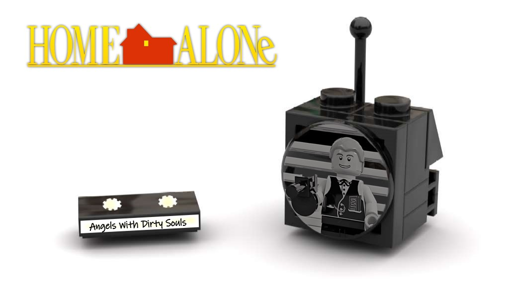 lego Ideas Home Alone. McCallister's House