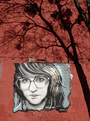 Deep Ellum street art | by tlkativ