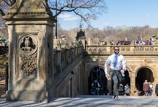 New York City / Central Park | by Aviller71