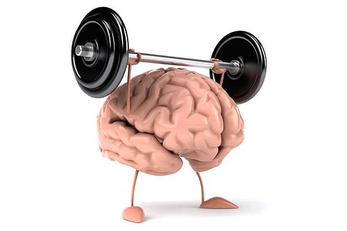 How to strengthen your brain instantly