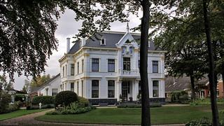 Groningen: Bellingwolde villaboerderij