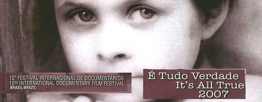 12º É Tudo Verdade - Festival Internacional de Documentários