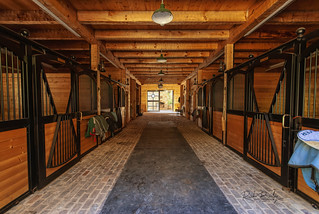 The Stables | by RickBaileyPhoto