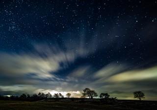 Christmas comet Wirtanen