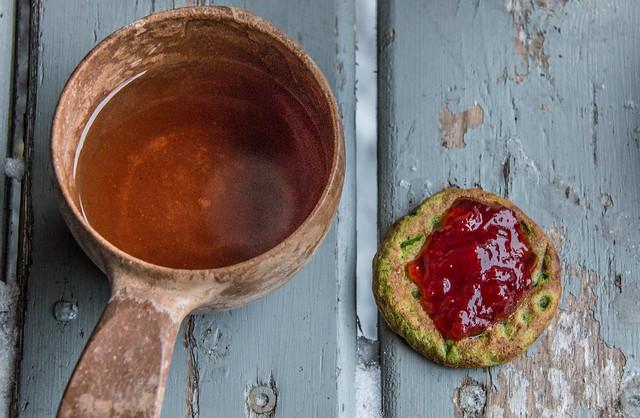 Finland-pyha-luosto-iceclimbing-snacks