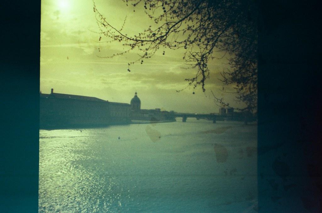 La Daurade, Toulouse