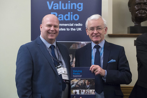 Radio Centre Valuing Radio | by martin.vickers